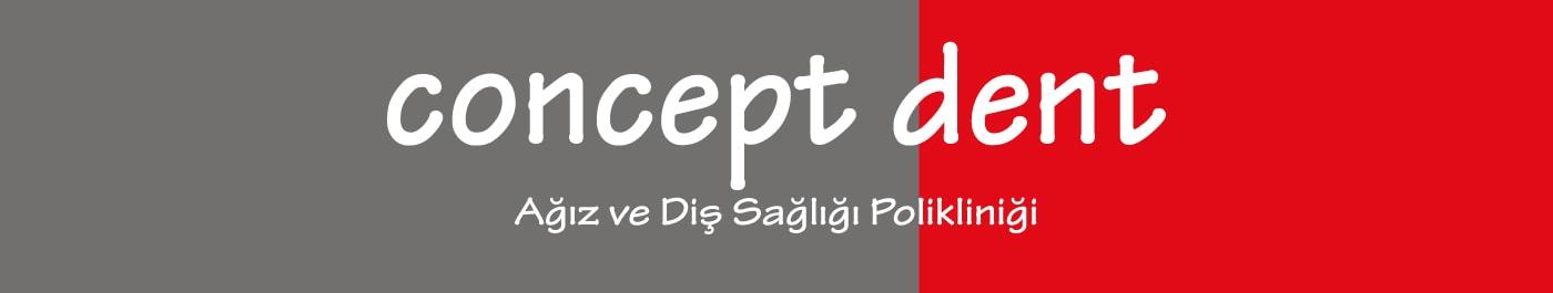 ConceptDent Ağız ve Diş Sağlığı Polikliniği Banner