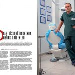 Anakara Life Dergisi Röportajı