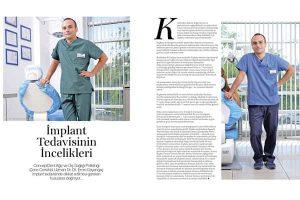 Mag Dergisi Röportajı