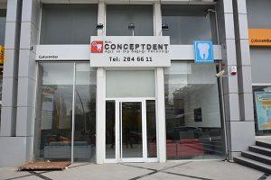 ConceptDent Çukurambar Şubesi