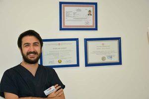 Yusuf Can Kamani ConceptDent Ağız ve Diş Sağlığı Polikliniği